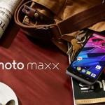 Официально: Motorola Moto Maxx не появится на европейском рынке