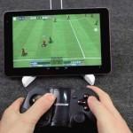 Ramos i9 Gaming Edition — игровой планшет с Bluetooth-геймпадом