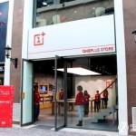 OnePlus открывает первый магазин