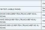 Samsung выпустит новую линейку смартфонов Galaxy E