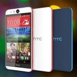 HTC Desire EYE — флагман уже в Украине