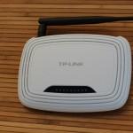TP-LINK TL-WR741ND: недорогой Wi-Fi-роутер с удобной настройкой
