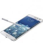 В России начался приём предзаказов на Samsung GALAXY Note Edge