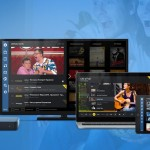 OLL.TV: более 130 ТВ-каналов и VOD во всех регионах Украины