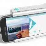 Футляр Prynt превратит смартфон в камеру моментальной фотографии