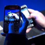 BlackBerry удивила прибылью