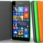 Microsoft признала наличие проблем с сенсором в модели Lumia 535