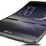 LG привезёт на CES 2015 смартфон G Flex 2