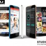 BLU Studio 7.0 — первый в мире 7-дюймовый смартфон