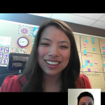 Microsoft включила видеосвязь между Skype и Lync