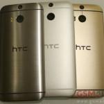 HTC Hima появится в сером, серебристом и золотистом корпусе