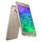 Samsung Galaxy Alpha стал первым смартфоном со стеклом Gorilla Glass 4