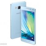 В России начались продажи смартфона Samsung Galaxy A5