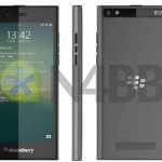 Фотографии и характеристики смартфона BlackBerry Z20 Rio