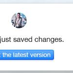В Dropbox появилась совместная работа в документах Office