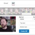 YouTube тестирует функцию автоматического создания GIF из видеороликов