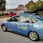 Google планирует внедрить беспилотные авто в течение 5 лет