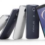 Motorola Nexus 6 мог получить сканер отпечатков пальцев