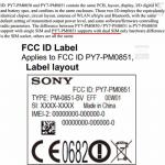 У Sony Xperia Z4 будет версия с двумя SIM-картами