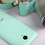 Meizu M1 Mini появился на тизерном изображении вместе с камерой