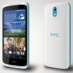 Бюджетный HTC Desire 526G+ вышел в Индии