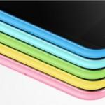 5-дюймовый смартфон Meizu m1 представлен официально