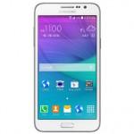 Samsung показала смартфон Galaxy Grand Max