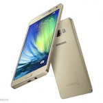 Анонсирован смартфон Samsung Galaxy A7 в металлическом корпусе