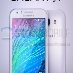 Опубликованы снимки недорогого смартфона Samsung Galaxy J1