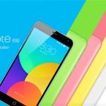 В Россию приходит смартфон MEIZU M1 NOTE