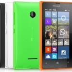 Представлен недорогой смартфон Lumia 532