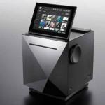 iRiver Astell&Kern AK500N – акустическая система с возможностью беспроводного подключения