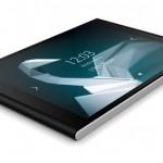 Jolla Tablet получил обновлённые характеристики и вернулся на Indiegogo