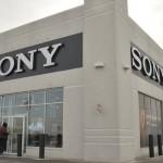 Sony закрывает все розничные магазины в Канаде