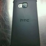 Опубликованы снимки HTC One (M9) в чехле Dot View