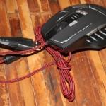 Bravis BMG-733: недорогая игровая мышь с программируемыми кнопками