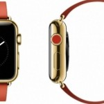 Корпус Apple Watch Edition получит почти 30 грамм золота