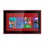 Microsoft готовит 10-дюймовый планшет с QHD-дисплеем