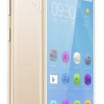 Lenovo S90: молодежный смартфон для селфи