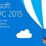 Microsoft проведёт пресс-конференцию 2 марта на MWC 2015