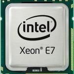 Intel прекращает выпуск первого поколения Xeon E7
