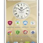 Prestigio Grace X3 — смартфон с улучшенной камерой и 4,5-дюйовым дисплеем за 3333 грн