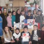 Первые победители «ЭКОкласса»