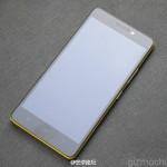 Lenovo представила конкурента Meizu M1 Note