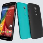 Мощности Motorola в Китае начнут производство смартфонов 11 мая