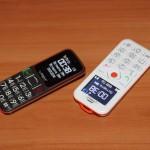 Sigma mobile Comfort 50 Mini2 и Comfort 50 Mini3: телефоны для пенсионеров