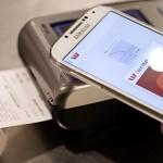 Samsung Electronics анонсировала сервис мобильных платежей Samsung Pay