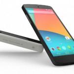 Следующий смартфон Nexus выпустит LG