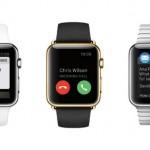 Анонсирована дата начала продаж Apple Watch в Украине
