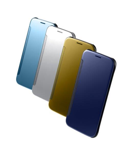Galaxy S6_ClearView Case_Group